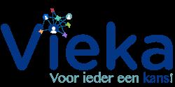 Vieka Zorg en Leerbedrijf Bakkeveen Logo