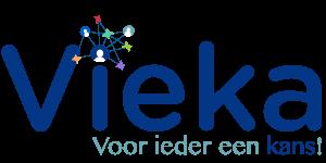 Vieka Zorg en Leerbedrijf Bakkeveen Mobile Retina Logo