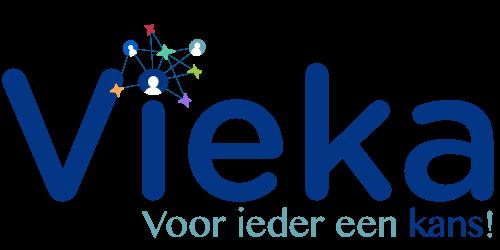 Vieka Zorg en Leerbedrijf Bakkeveen Retina Logo